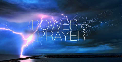 Power in prayer (Prayer day 29)